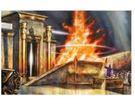 1 Kings 8:62-66 HUGE Offerings