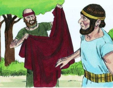 1 Kings 11:9-43 Solomon's Price