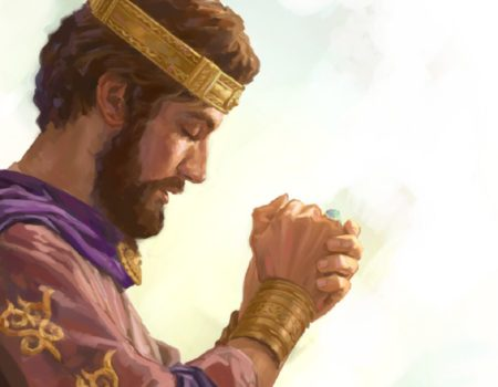 1 Kings 3:1-15 Wise Prayer