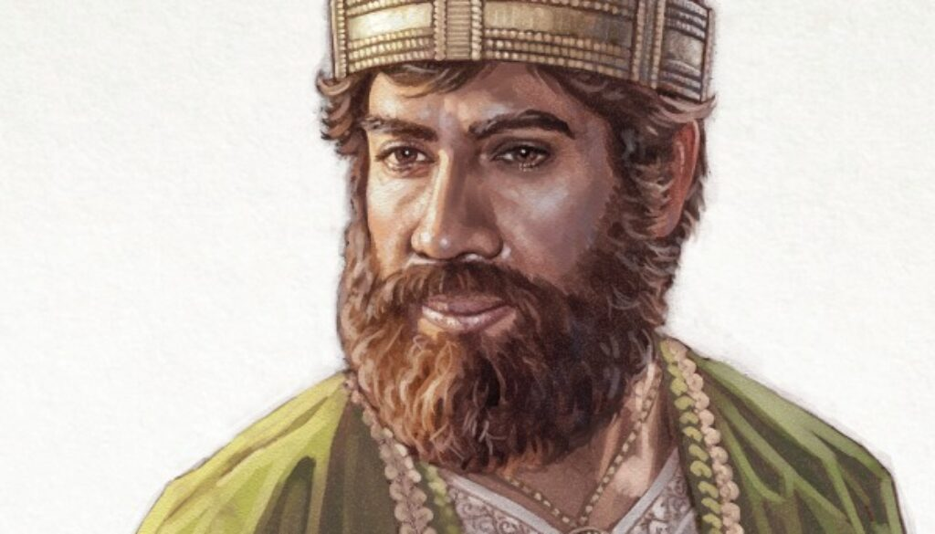 1 Kings 14:21-31 Rehoboam's Reign