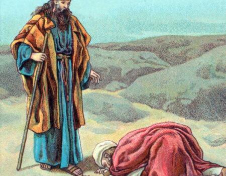 1 Kings 18:1-19 Showdown Pt. 1