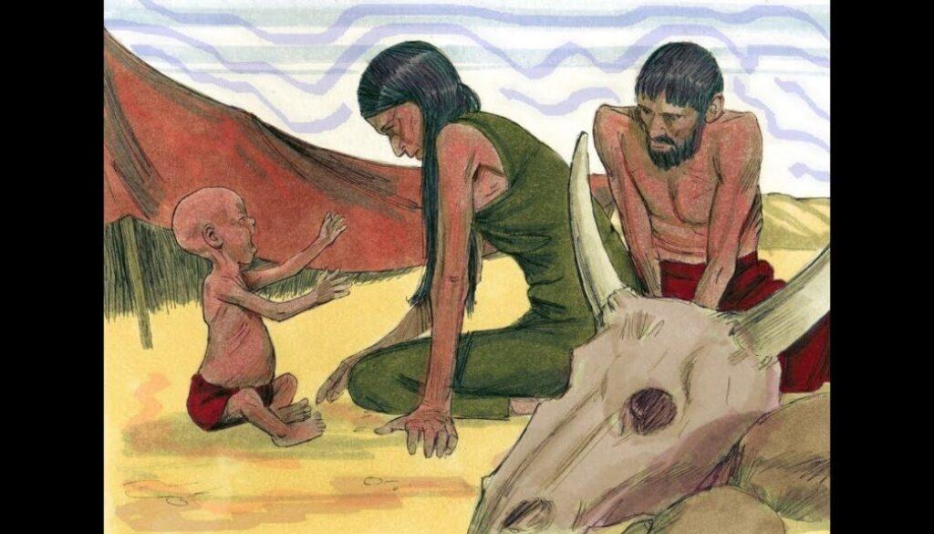 2 Kings 6:24-33 Price of Food