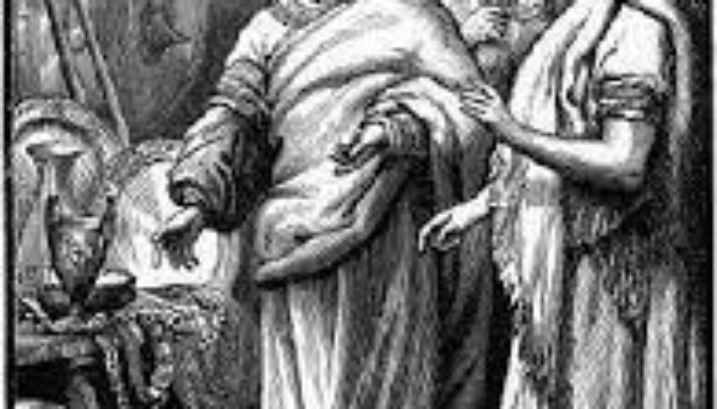2 Kings 18:13-19:7 Assyria Boasts