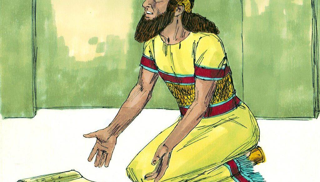 2 Kings 19:8-19 Assyrian Pride