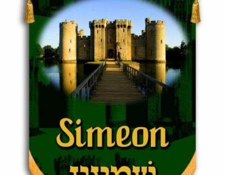 1 Chronicles 4:24-43 Simeon's Tribe