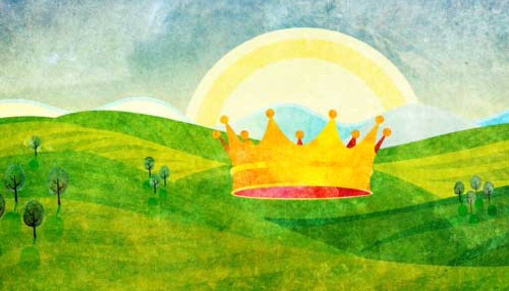 1 Chronicles 27:16-34 Organized 7